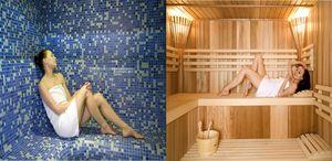 Zbawienne działanie sauny