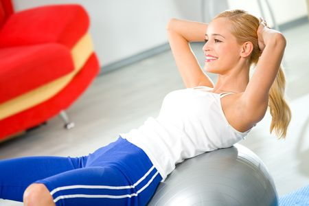 Fitness - sposób na zdrowe życie
