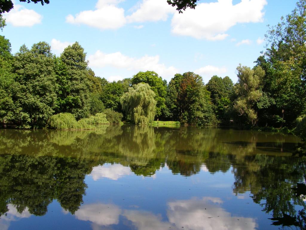 Otwarcie zrewitalizowanego Parku Zdrojowego w Cieplicach