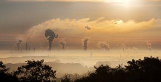Smog a nasze zdrowie