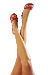Piękne nogi bez żylaków