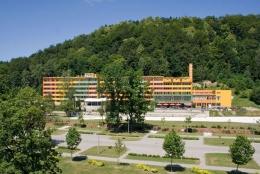 SP ZOZ Sanatorium Uzdrowiskowe BRISTOL MSWiA