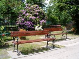 SANATORIUM UZDROWISKOWE AZALIA - Park Zdrojowy - sanatoria.org