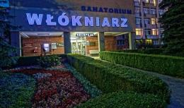 SANATORIUM W��KNIARZ