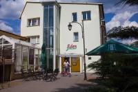 EDEN Sanatorium Uzdrowiskowe<BR> OŚRODEK LECZNICZO-REHABILITACYJNY PZN