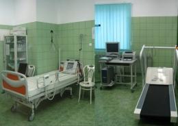 EDEN Sanatorium Uzdrowiskowe<BR> OŚRODEK LECZNICZO-REHABILITACYJNY PZN - Zabiegi w SANATORIUM EDEN - sanatoria.org