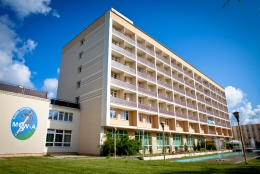 "SP ZOZ Sanatorium Uzdrowiskowe MSW ""Orion"" w Ciechocinku - SANATORIUM ORION - sanatoria.org"