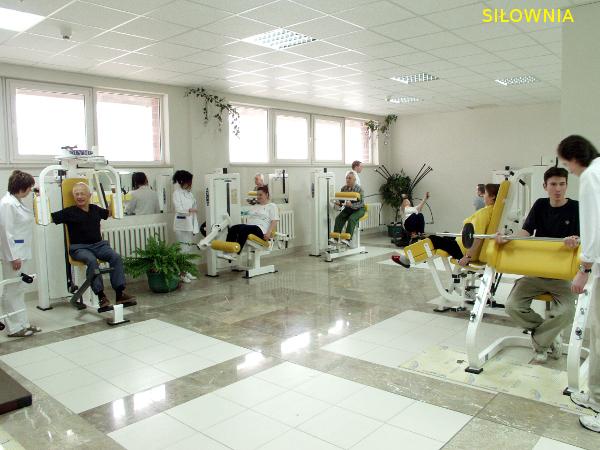 22 Wojskowy Szpital Uzdrowiskowo-Rehabilitacyjny