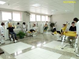 22 Wojskowy Szpital Uzdrowiskowo-Rehabilitacyjny - Zabiegi  - sanatoria.org