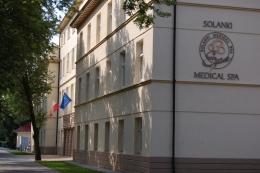Solanki Uzdrowisko Inowroc�aw Sp. z o.o.
