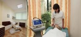 Pienińska Uzdrowiskowa Klinika Rehabilitacji i Leczenia Bólu - Zabiegi - sanatoria.org