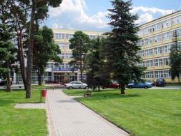 DOM ZDROJOWY - UZDROWISKO CIECHOCINEK S.A. -  - sanatoria.org