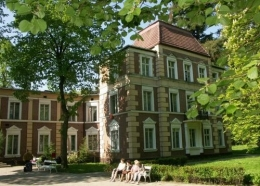 Zak�ad lecznictwa uzdrowiskowego GRYF UZDROWISKO PO�CZYN S.A. - Podhale - sanatoria.org