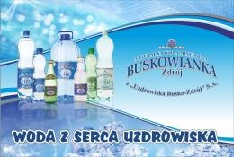 Sanatorium Marconi - Uzdrowisko Busko-Zdrój S.A. - Buskowianka-Zdrój - sanatoria.org