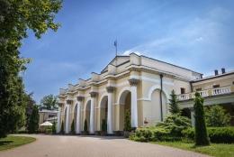 Sanatorium Marconi - Uzdrowisko Busko-Zdr�j S.A.