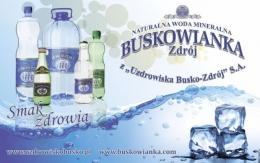 Sanatorium Marconi - Uzdrowisko Busko-Zdrój S.A. - Busowianka Woda Mineralna - sanatoria.org