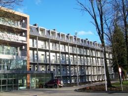 Sanatorium Marconi - Uzdrowisko Busko-Zdrój S.A. - Krystyna  - sanatoria.org