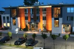 Hotel Kuracyjny***