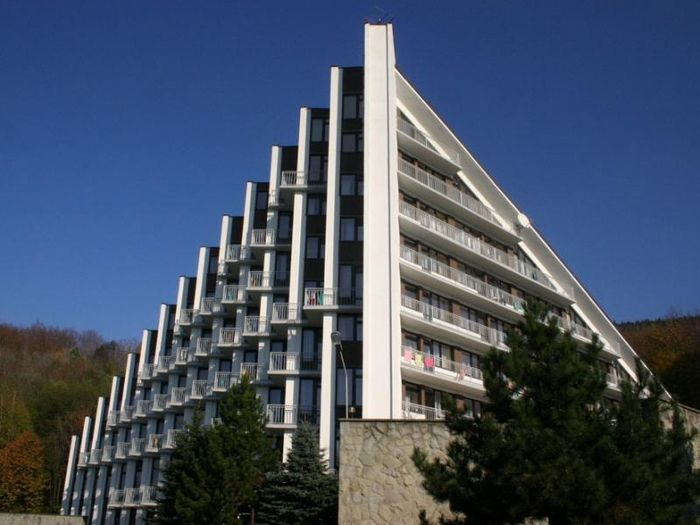Sanatorium Uzdrowiskowe Rosomak