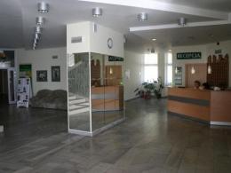 Sanatorium Uzdrowiskowe Rosomak -  - sanatoria.org