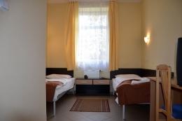 Sanatorium Uzdrowiskowe Kamienny Potok - Pokój 2 osobowy - sanatoria.org