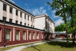 Uzdrowisko Konstancin-Zdrój - SZPITAL KARDIOLOGICZNO-NEUROLOGICZNY - sanatoria.org