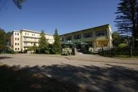 Sanatorium w Hotelu *** Knieja