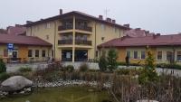 Centrum Rehabilitacji - Obok lasu