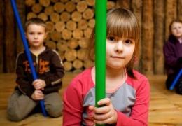 UZDROWISKO KOPALNIA SOLI BOCHNIA Sp. z o.o. - Ćwiczenia dla dzieci w kopalni - sanatoria.org