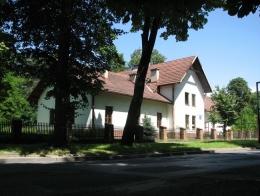UZDROWISKO KRAK�W SWOSZOWICE Sp. z o.o. - Szwajcarka - sanatoria.org