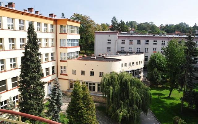 ab35d95788ae7d Śląskie Centrum Rehabilitacyjno-Uzdrowiskowe im. dr. A. Szebesty w  Rabce-Zdroju sp. z o.o. (dawny GORD)