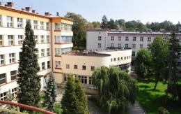 �l�skie Centrum Rehabilitacyjno-Uzdrowiskowe im. dr. A. Szebesty w Rabce-Zdroju sp. z o.o. (dawny GORD) -  - sanatoria.org