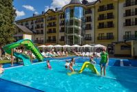 Hotel Verde Montana  Wellness & Spa